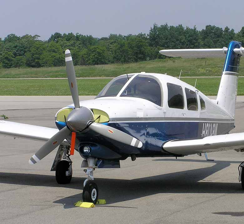 anteprima_velivolo_PA-28-201T_ARROW
